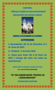 20141214_CampañaPintaleAJesúsSuCasaPorNavidad